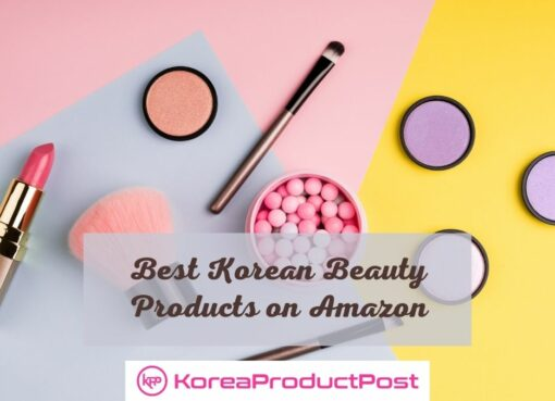 best korean beauty