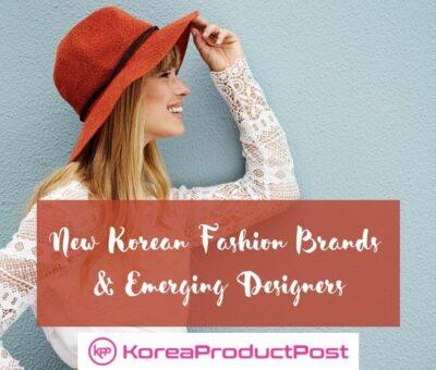 korean fashion emerging designers