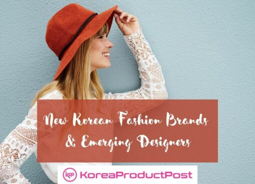 korean fashion emerging designers