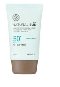 Best Korean sunscreens