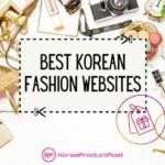 korean fashion websites