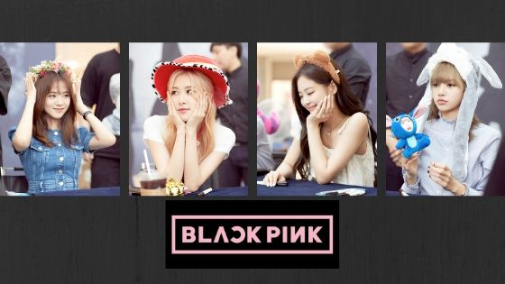 blackpink fashion