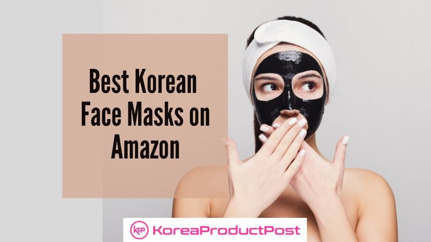 korean face masks