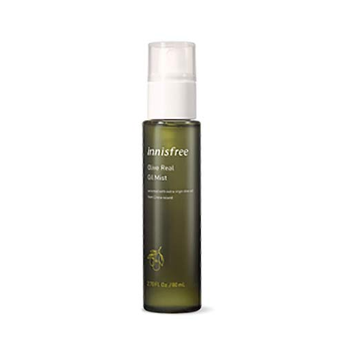 Innisfree Olive Real Oil Mist