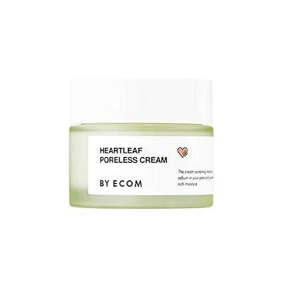 ECOM heartleaf cream