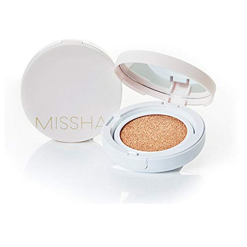 MISSHA-M-Magic-Cushion best korean beauty