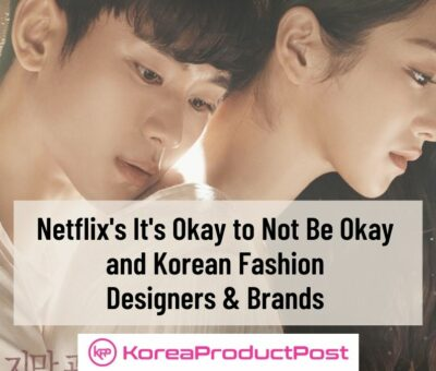 korean fashion in netflix