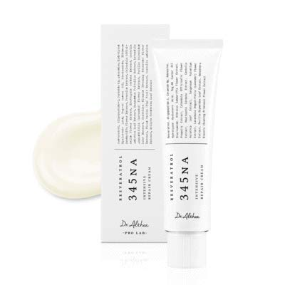 dr althea fall skin care with resveratrol repair cream