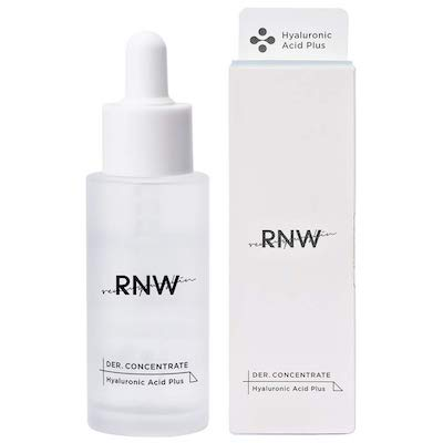 RNW DER CONCENTRATE Hyaluronic Acid Plus