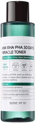 SOME BY MI AHA BHA PHA 30 Day Miracle Toner