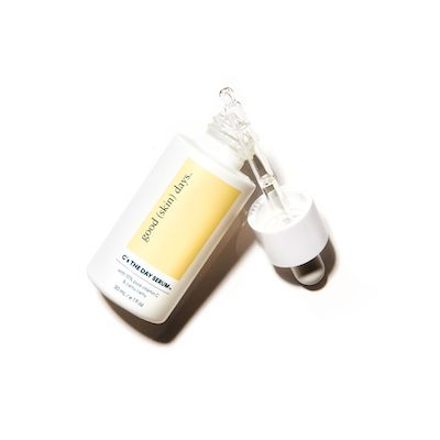 #5 C's The Day Serum by Good (Skin) Days