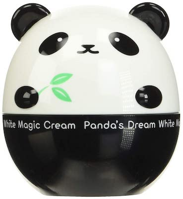 TONY MOLY Panda's Dream White Magic Cream skin brightening cream k-beauty