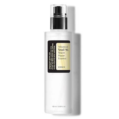 COSRX Advanced Snail 96 Mucin Power Essence weird k-beauty skin care