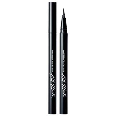 CLIO Waterproof Pen Liquid Eye Liner