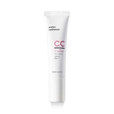 Banila Co IT Radiance CC Cream