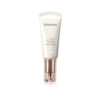 Sulwhasoo Emulsion CC Cream