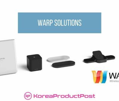 warp solutions